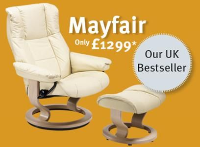 the uk bestselling stressless recliner is now only 1299