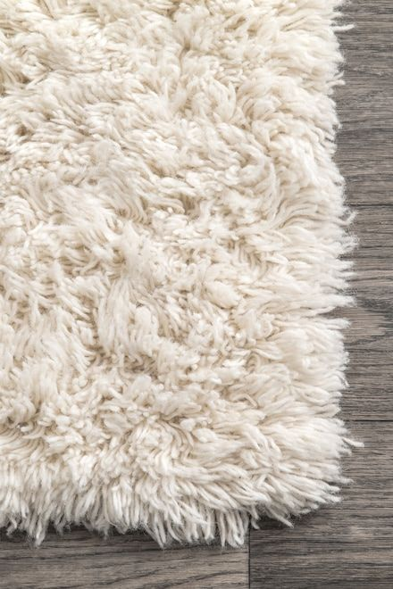 Tuscan Wool Moroccan Rug