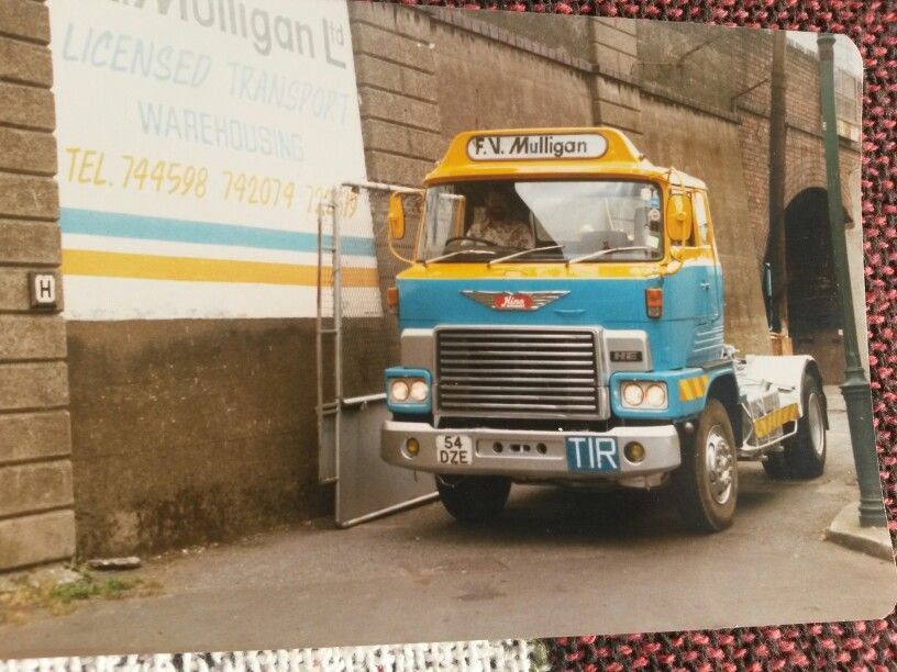 Hino Truck With Images Trucks Classic Trucks
