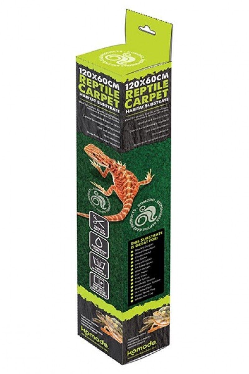 gbp komodo reptile carpet vivarium substrate bedding tortoise