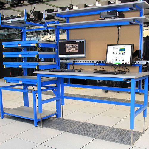 Formaspace Laboratory Furniture can help you organize your work ...