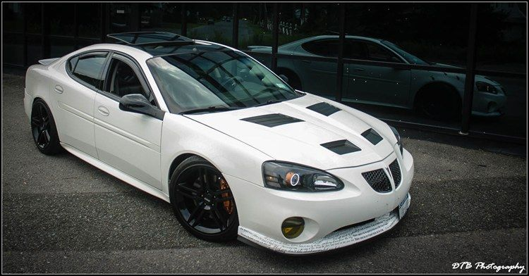 Image Result For Full Body Kit For 2000 Pontiac Grand Prix