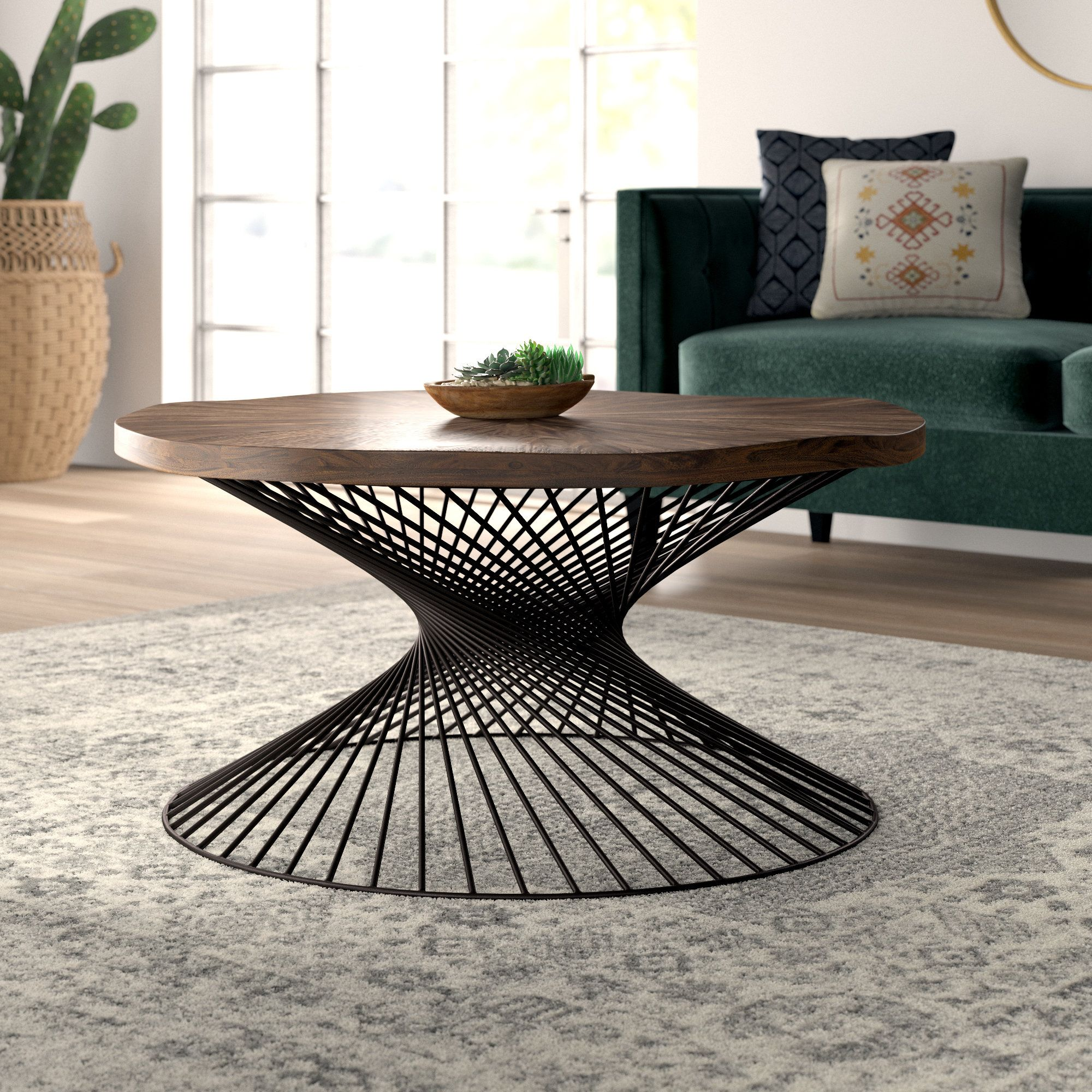 49+ Wire coffee table white inspirations