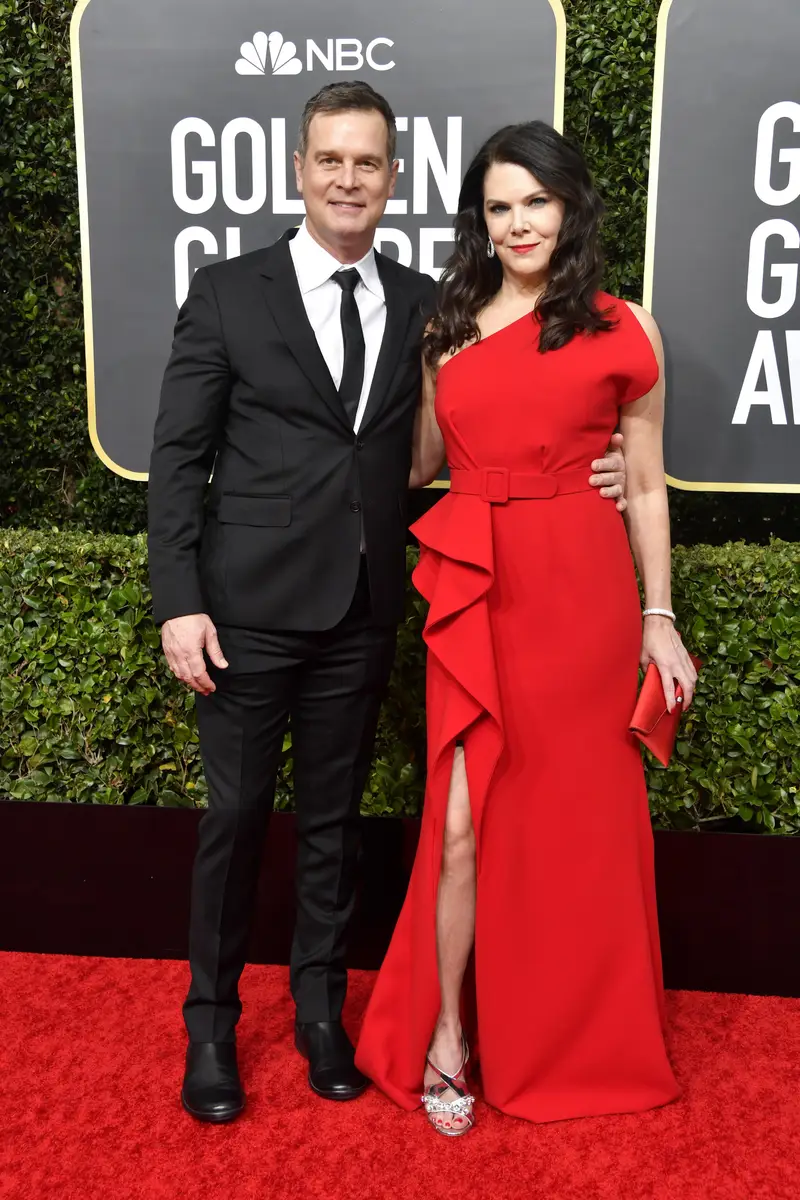 Golden Globes 2020: Cutest Couples On The Red Carpet...  #Couples #Cutest