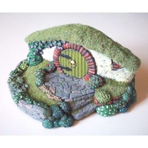 Amazing and so nice for a fairy garden!