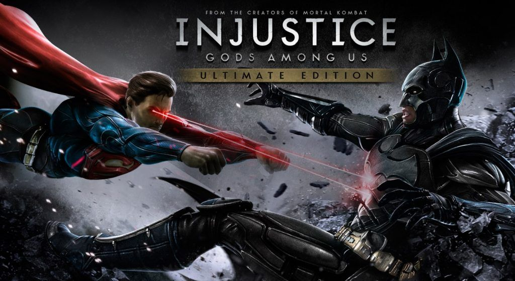 How To Get Unlimited Power Energy Unlock All Characters And Unlock All Special Costumes On Injustice Gods Among Us 2018 Hack In Injustice God Injustice 2