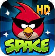 Angry Birds Space HD para iPad Recibe un Planeta en su Actualización