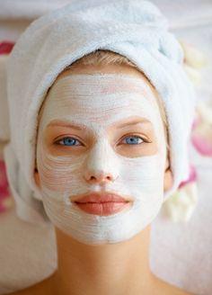 Gesichtsmasken Gegen Pickel Selber Machen 10 Gute Rezepte All