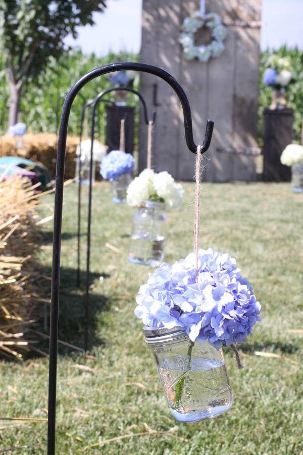 Blog A Garden Party Country Wedding Country Theme Wedding Dyi Wedding