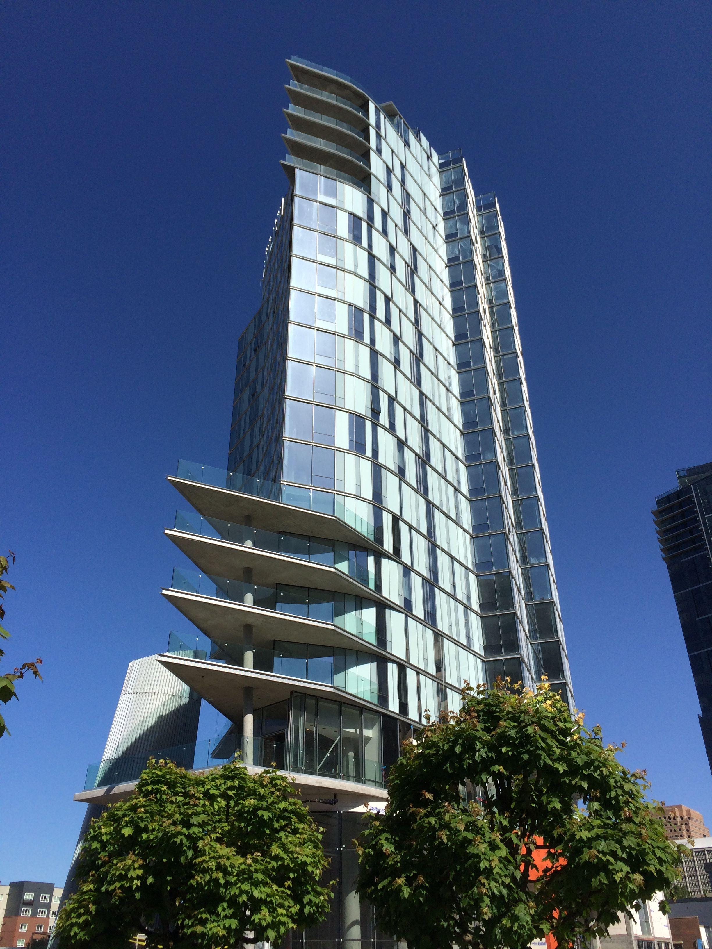 Soma Tower, Bellevue, Wa