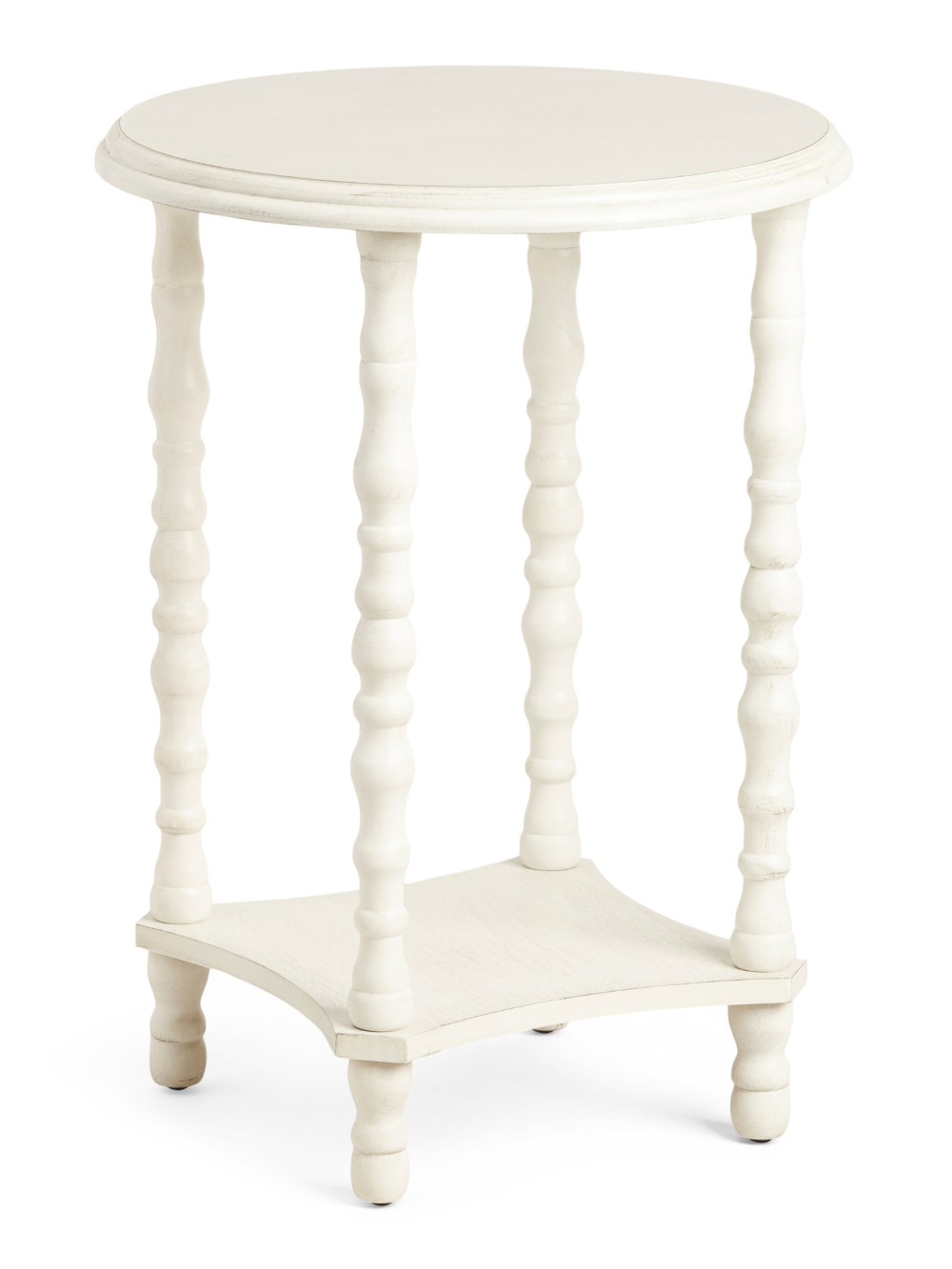 Round Knobby Table Home Marshalls In 2021 Side Table Round Side Table Table [ 1333 x 1000 Pixel ]