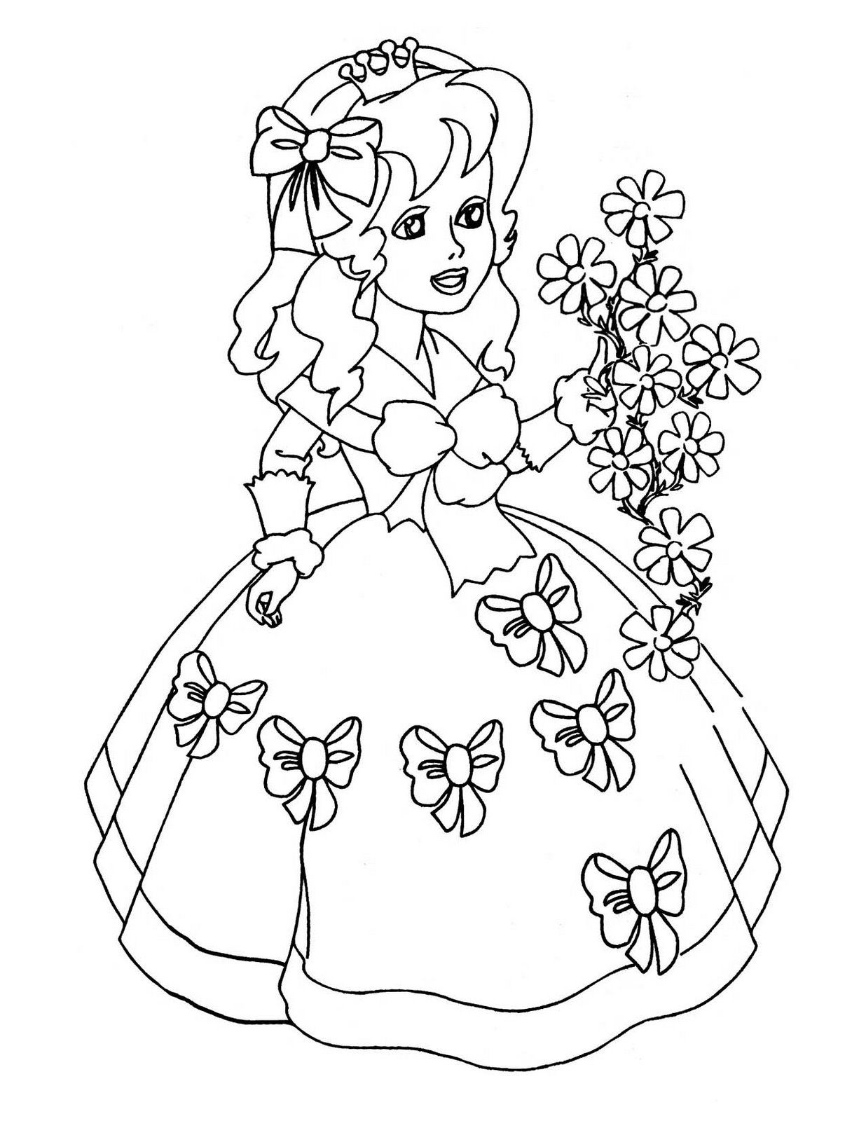 colouring Coloring pages, Coloring pages for girls