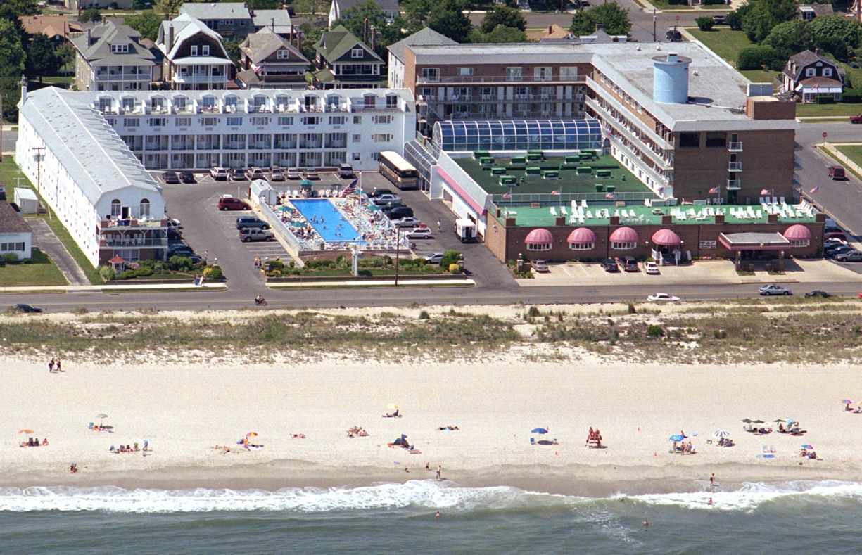 The Grand Hotel In Cape May Home Of The Best Wedding Weekend Ever 9 18 10 Summer Day Camp Outdoors Adventure Cape May