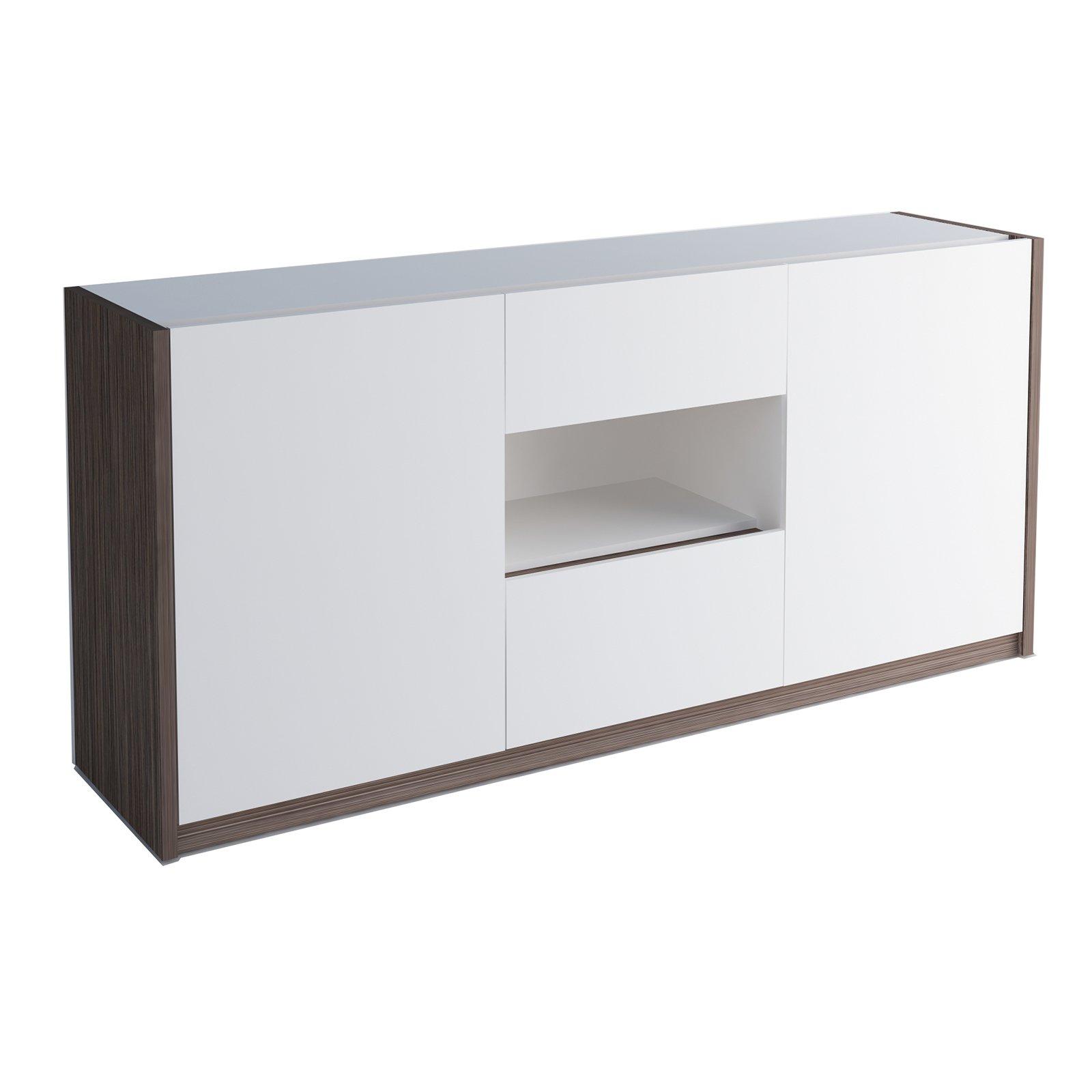 Trasman Otawa Tv Stand Buffet Table Furniture Sideboard