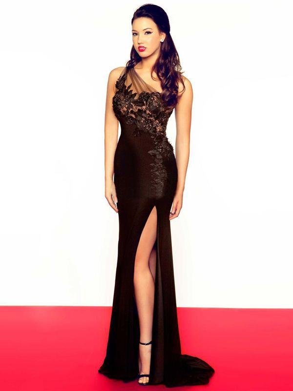 Le robe de soiree 2015