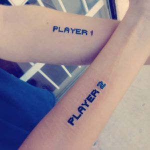 Brother And Sister Tattoo Siblings Tattoo Ideas Brother Sister Tattoo Brother Tattoos Sister Tattoos