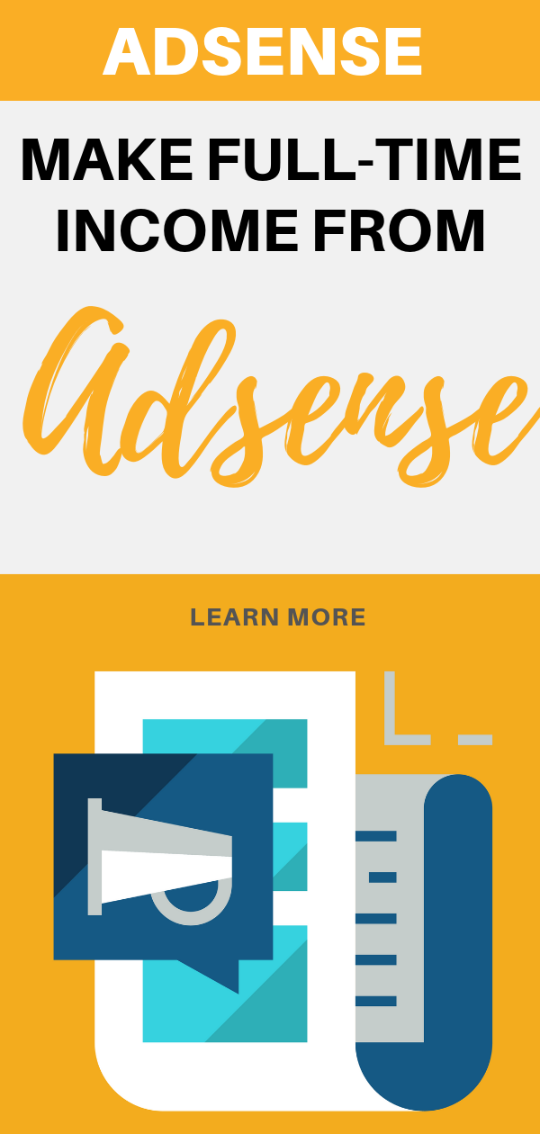 Google Adsense Is Dead. Do You Believe That? Most Of The
