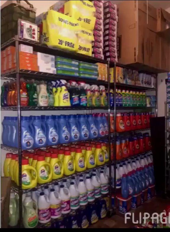 Stockpile Organizations Coupon Stockpile Organization Stock