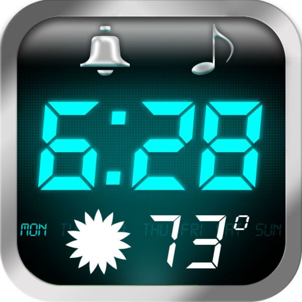 Download IPA / APK of Alarm Clock Best Alarm Clock HD for