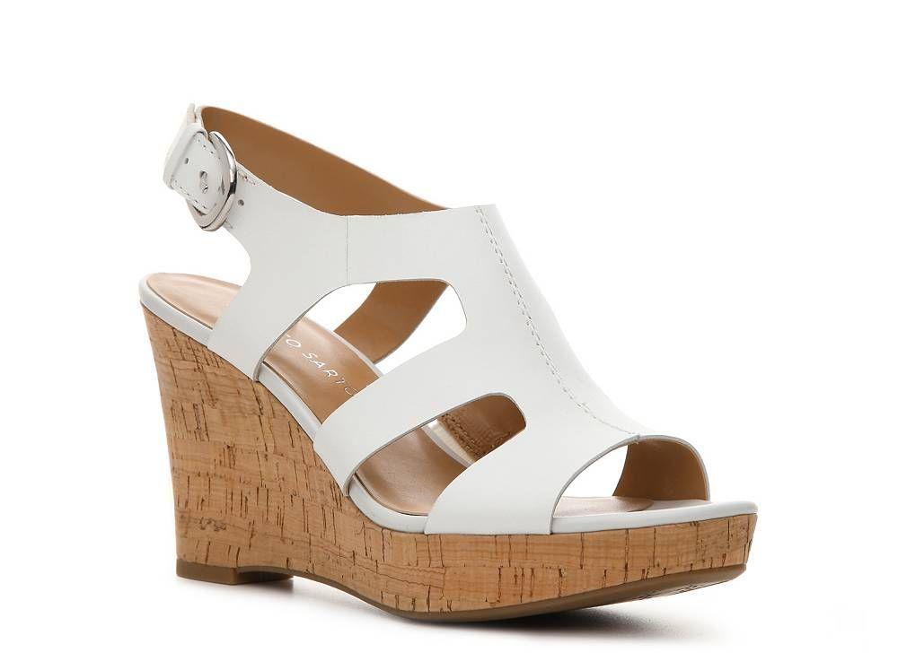 Franco Sarto Collette Wedge Sandal