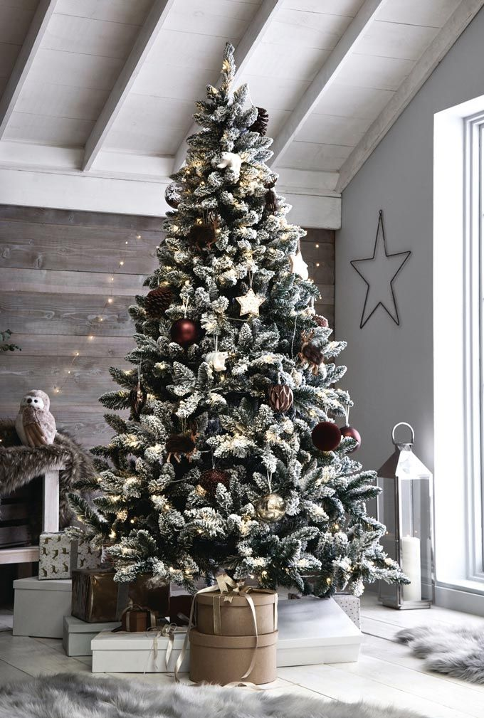 Christmas Tree Decoration Ideas for 2019-2020