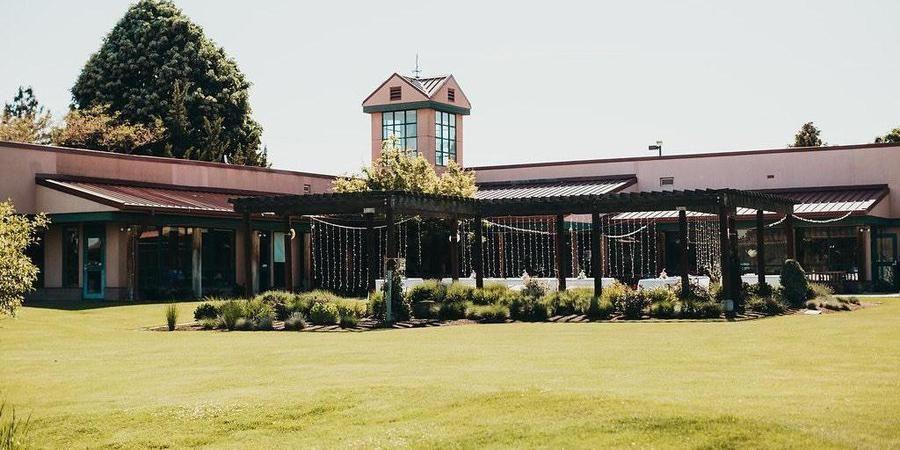 Yakima Arboretum Weddings Get Prices For Wedding Venues In Wa Venues Yakima Arboretum