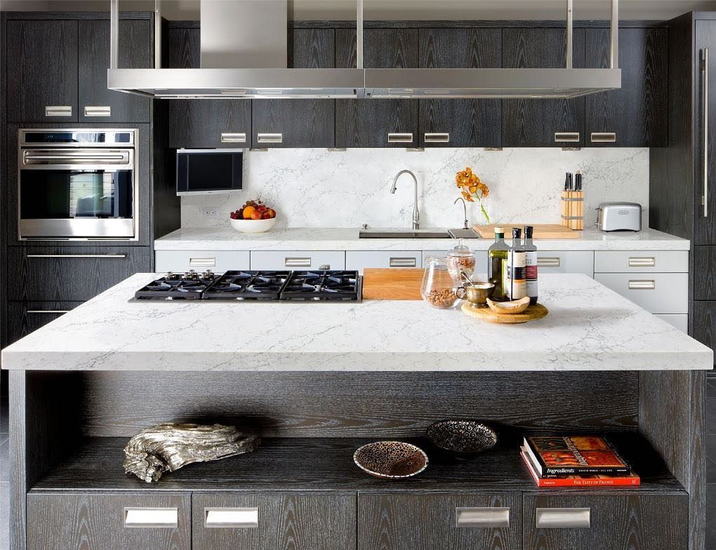 LG Hausys Muse countertop   Kitchen marble, Marble countertops ...