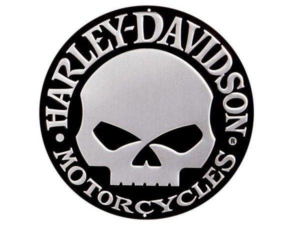 harley davidson skull logo history bonus wallpaper skull logo rh pinterest com