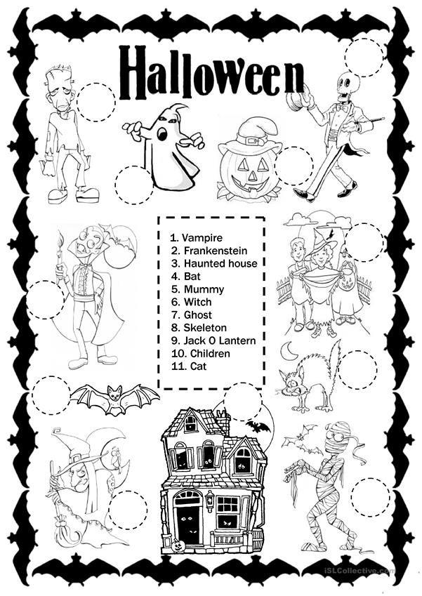 Halloween Fun  Hallowen  Pinterest  Halloween Fun And Halloween Books