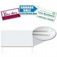 6 X12 Corrugated Plastic Sign Corrugated Plastic Signs Are The Solution To Your Inexpensive Sign Nee With Images Corrugated Plastic Signs Realtor Signs Advertising Signs