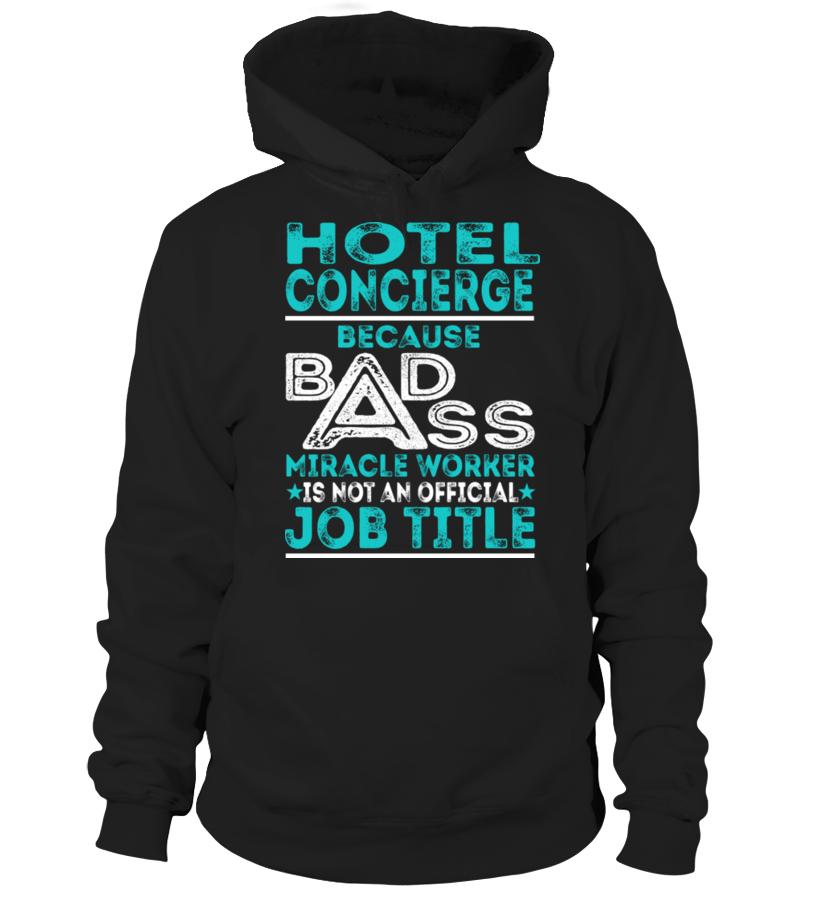 Hotel Concierge #HotelConcierge