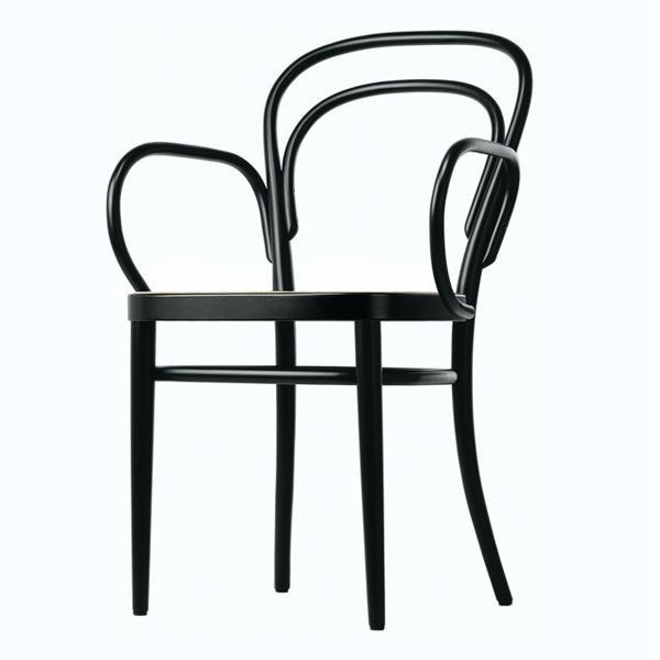 Chaise bistrot 13 mod les pour une ambiance bistrot for Chaise bistrot thonet
