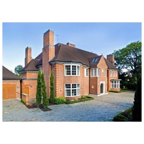 The Bishops Avenue, Hampstead Garden Suburb, London, N2