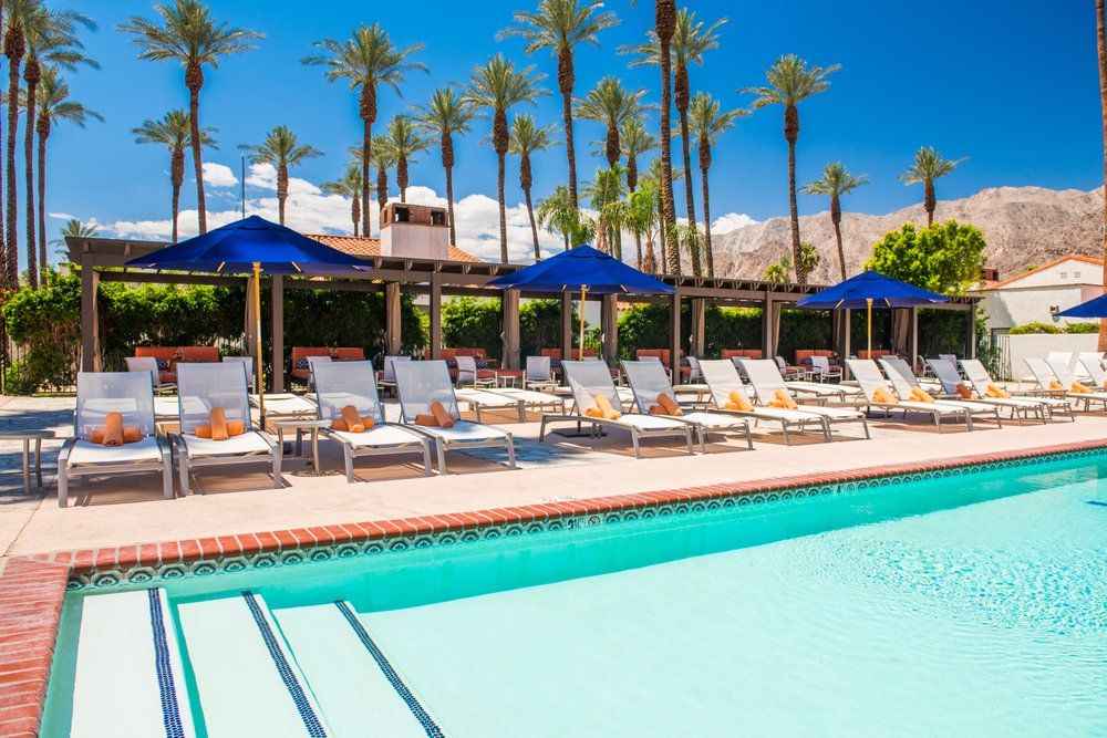 Try This On Your Next Palm Springs Getaway Weekend Family