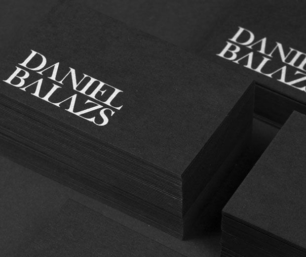 Inspiration 25 super cool and elegant black business cards inspiration 25 super cool and elegant black business cards reheart Image collections