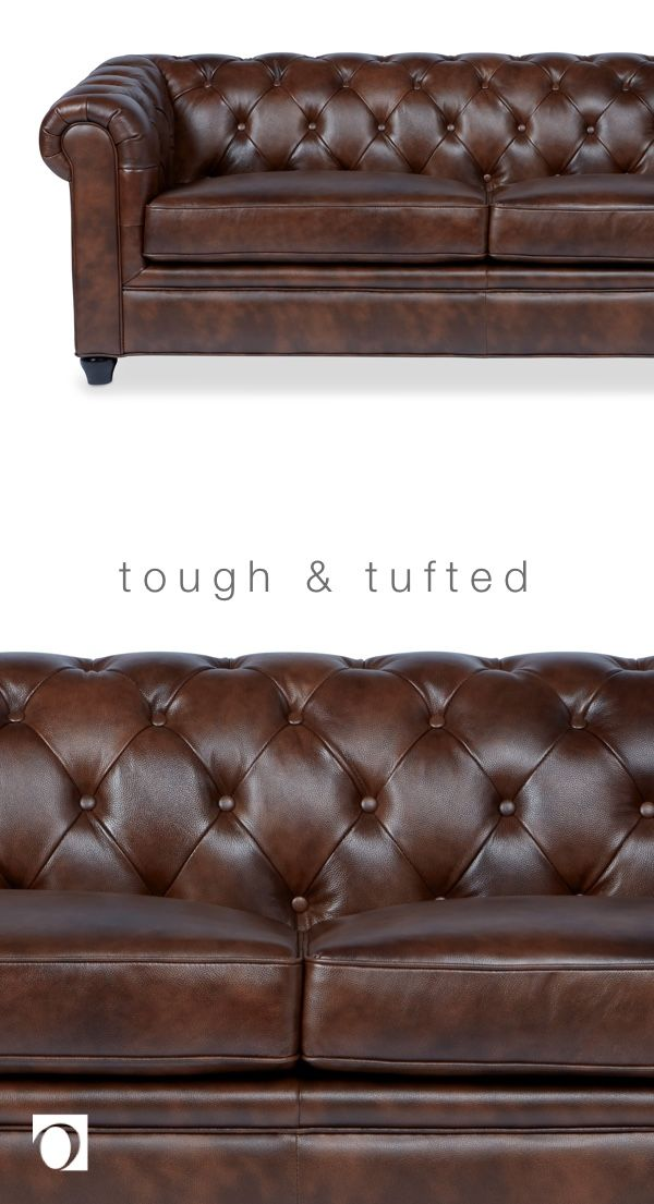 Cool A Leather Sofa Is The Perfect Addition To A Variety Of Bralicious Painted Fabric Chair Ideas Braliciousco