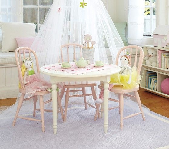 Charming Finley Play Table U0026 Chairs | Pottery Barn Kids