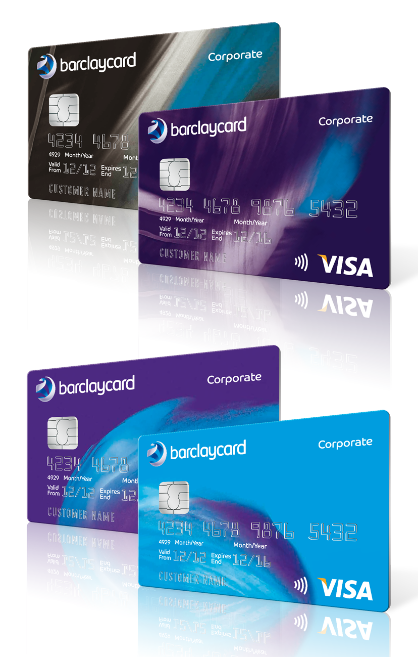 Barclaycard Business credit cards for Barclaycard UK. For more ...