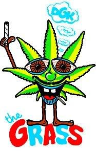 DGK Wallpapers | DGK WEED Picture | smoke-fun | Pinterest ...