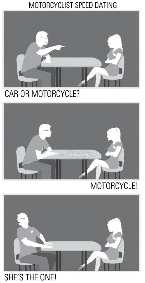 Funny speed dating jokes