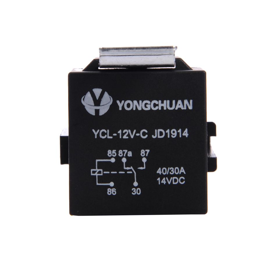 5 wire relay wiring dolgular 40 a amp 5 pin 5p automotive harness car auto relay socket sciox Gallery