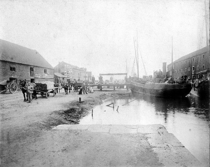 Riverhead Grimsby | Old Grimsby & Cleethorpes