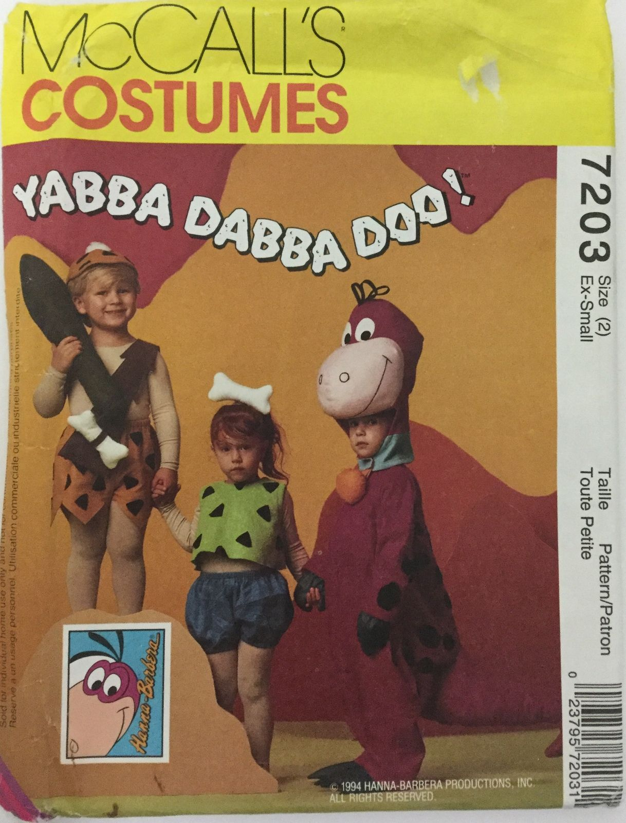 small-Medium-Large-Extra Large Size MISS M6376 Misses//Childrens//Girls Costumes