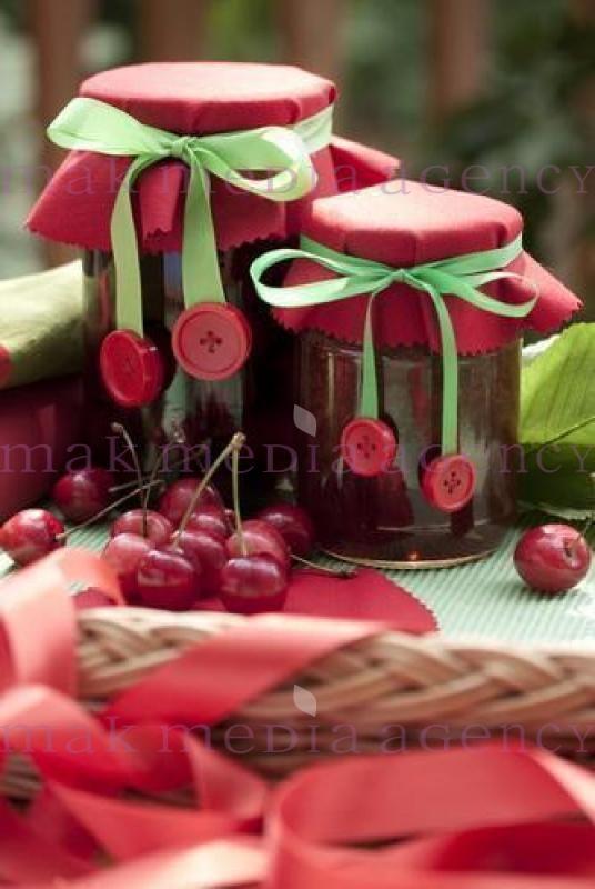 Geschenke basteln zum essen