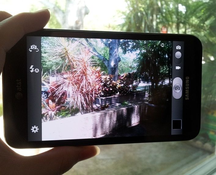 Nine tips for taking better photos with a smartphone