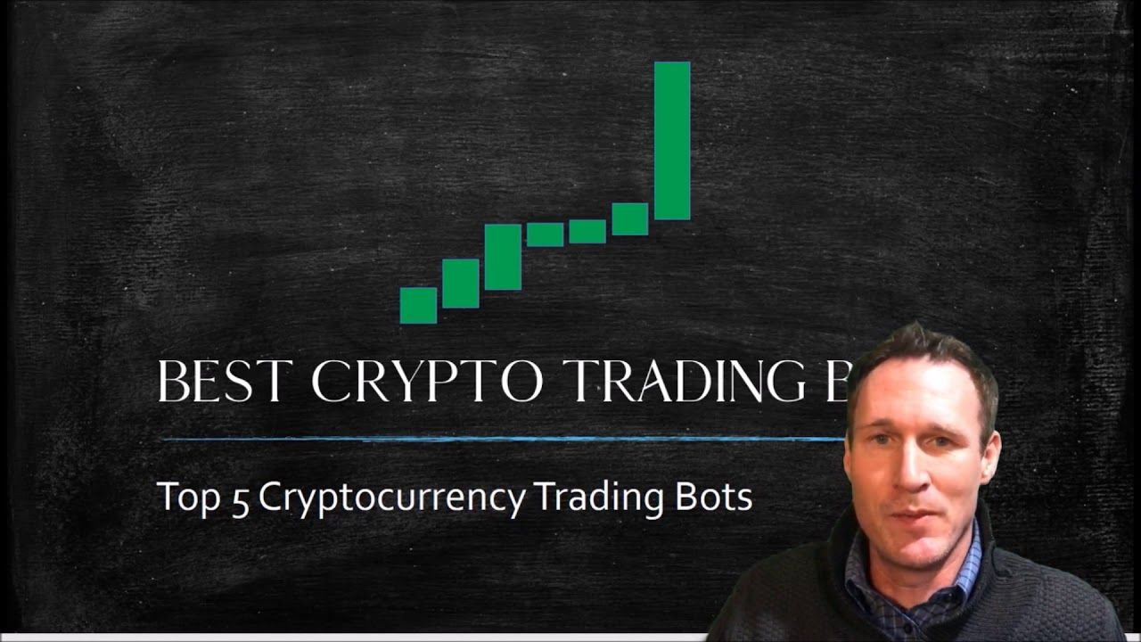 best cryptocurrency trading bot