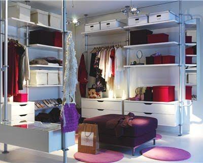 Ikea Stolmen Inspiration Ikea Wardrobe Closet Dream Dressing Room Dressing Room Design