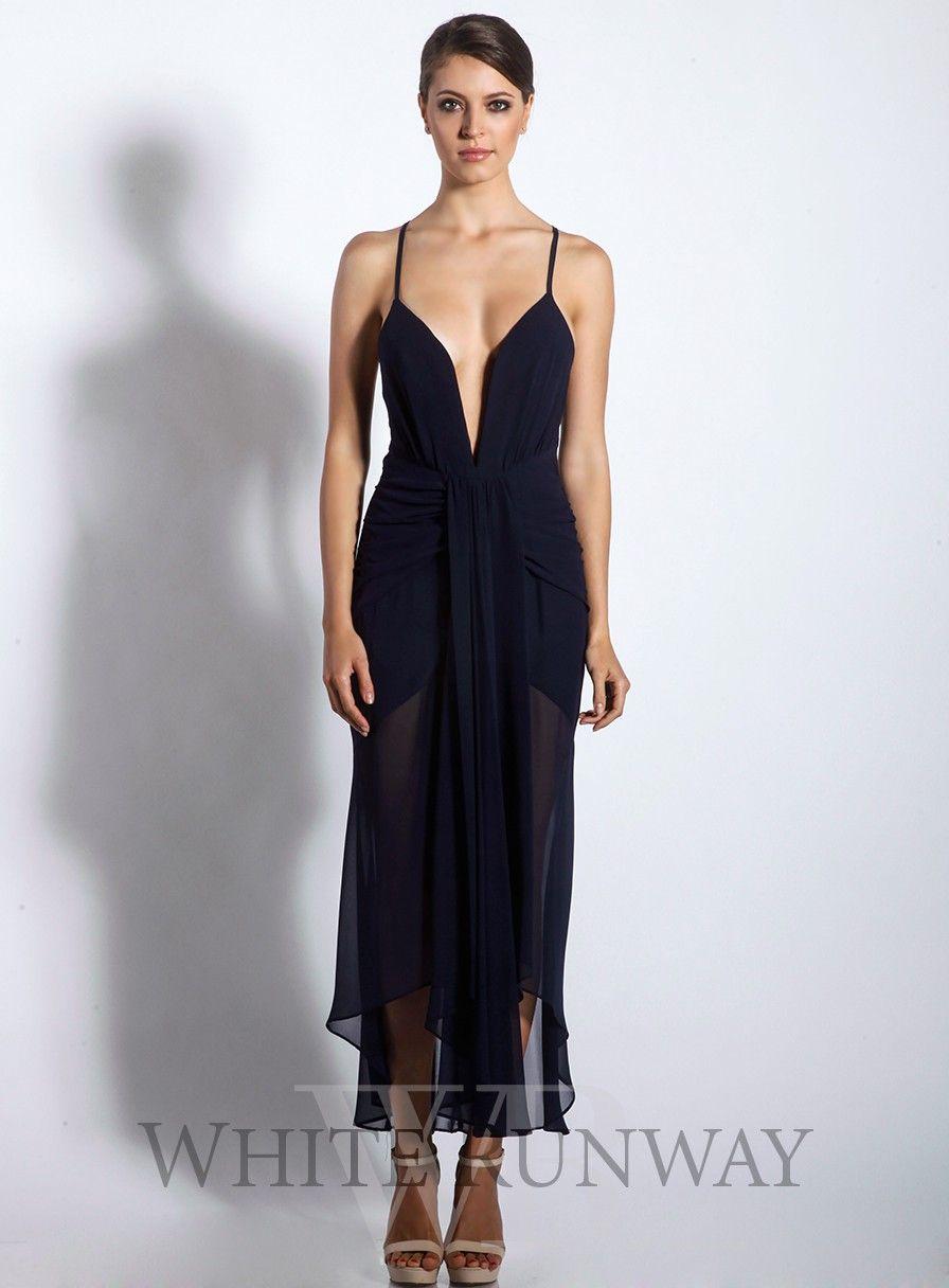Plus Size Formal Dresses | White Runway Australia