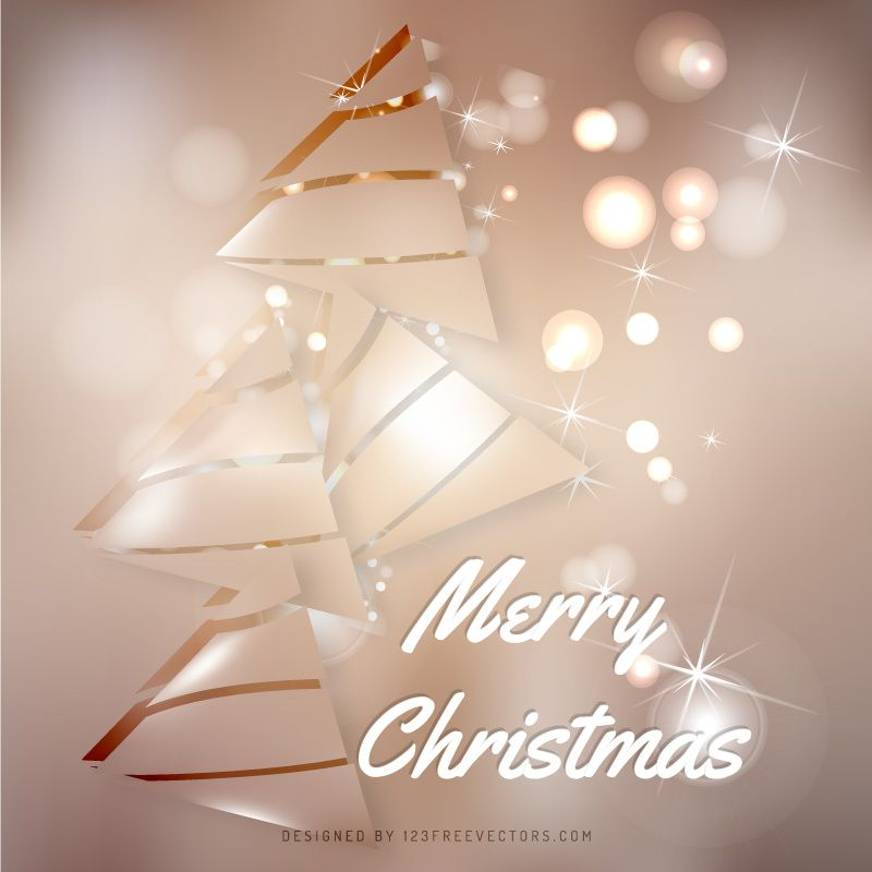 Colorful Christmas Background Design.Light Color Christmas Tree Background Design Christmas