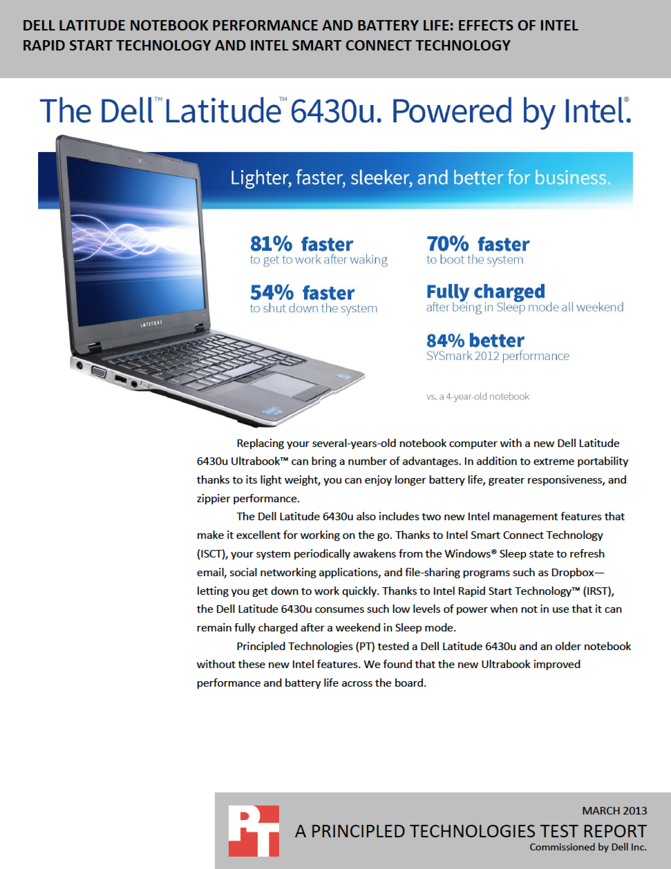 dell computer facts
